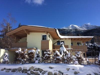 Haus Winter Krinzerhäusl Seefeld